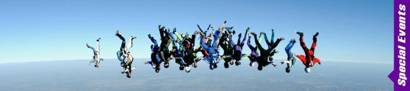 Skydive City/Z-Hills