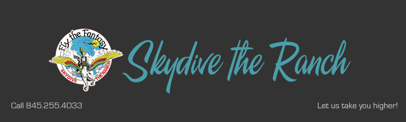 Skydive the Ranch School